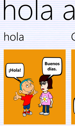 spanish expressions spanish for kids