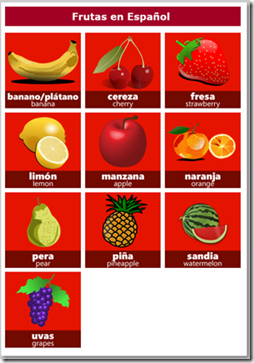 food-fruit