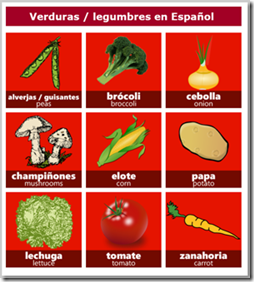 food-vegetables
